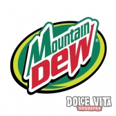 Газ.вода Mountain Dew
